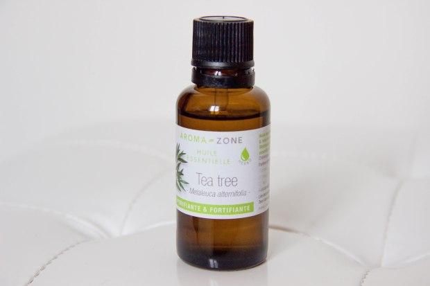 huile essentielle arbre de thé